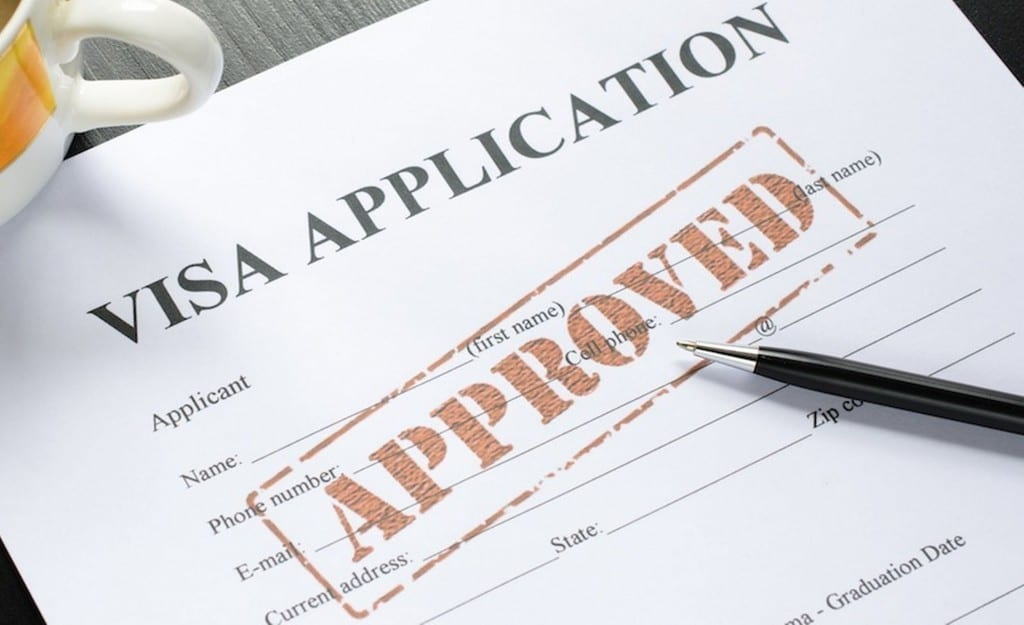 visa-application 5-year visa