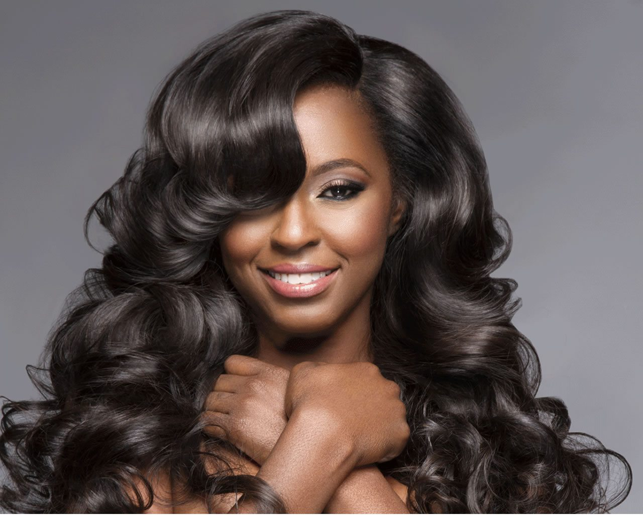 Stupendous Top 10 Georgeous Hairstyles Nigerian Men Love To See On Their Women Hairstyles For Women Draintrainus