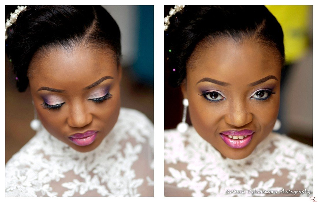 Funny Things That Happen At Nigerian Weddings