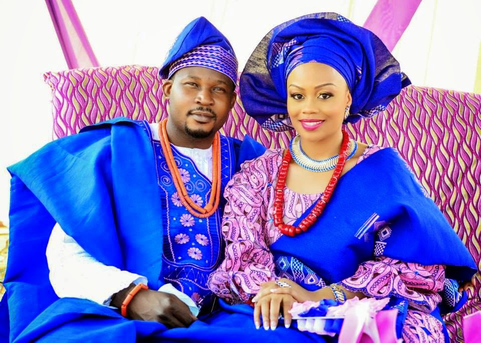 The 8 Most Por Indigenous Nigerian Wedding Attires And Bridal Looks Culture Nairaland