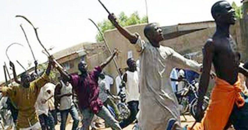 Herdsmen Attack: Bishop Urges Christians To Defend Themselves