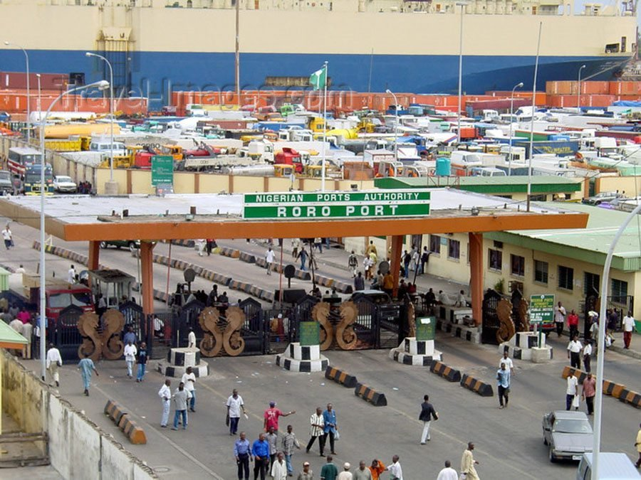 history of nigerian ports authority Port harcourt: port harcourt, port town and capital of rivers state port harcourt is one of nigeria's leading industrial centres article history.