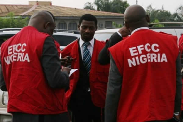 EFCC arrests Johnson Babatola