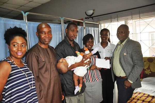 For Conjoined Twins To Get Surgery In US, Arik Airline Did This
