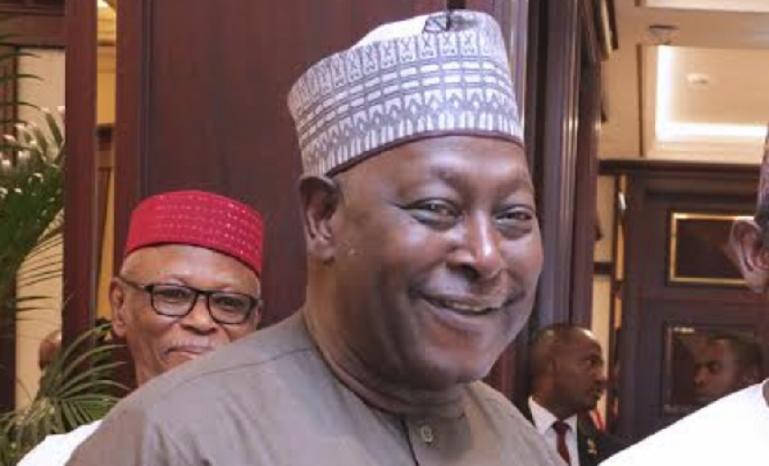 SGF hints Buhari's 2nd term during 2019 elections