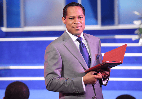 Pastor Chris Oyakhilome, Biography, Wife, Children, Private Jet