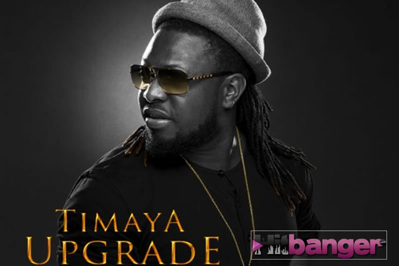 Timaya - Biography, House, Cars, Girlfriend, Kids, Family, Quick Facts