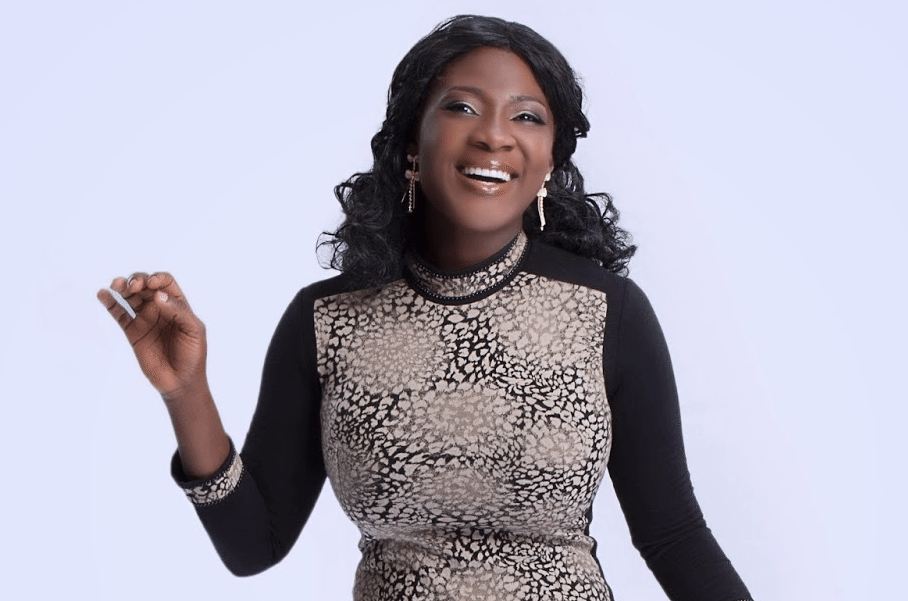 Mercy Johnson Mercy Johnson Biography & Net Worth