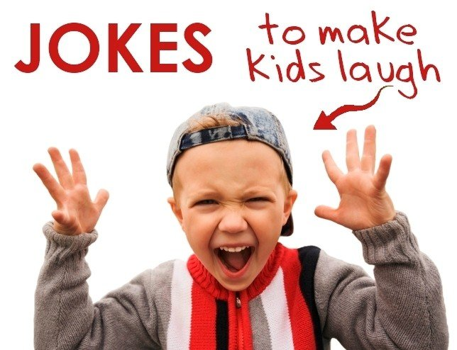 Good Funny Jokes For Kids