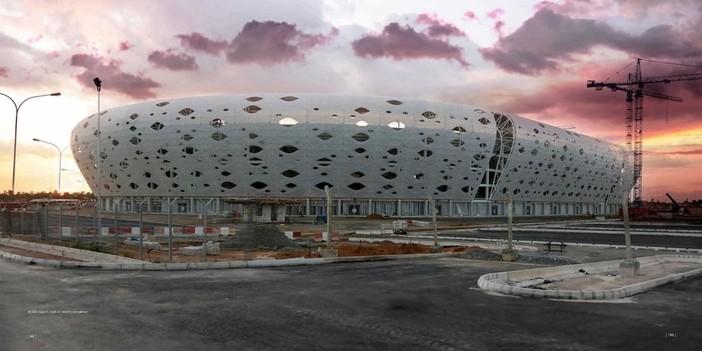 Akwa Ibom Stadium 9