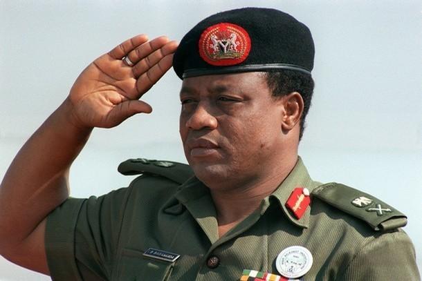 General Ibrahim Babangida