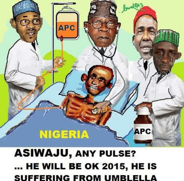 Nigeria Election Campaign