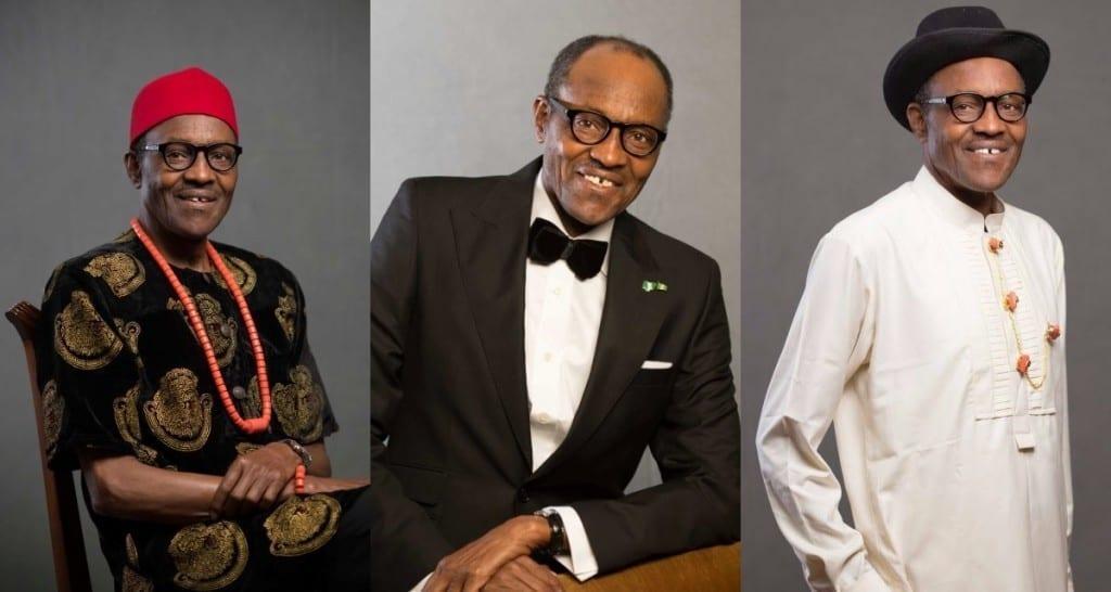 Buhari in multicultural Adress