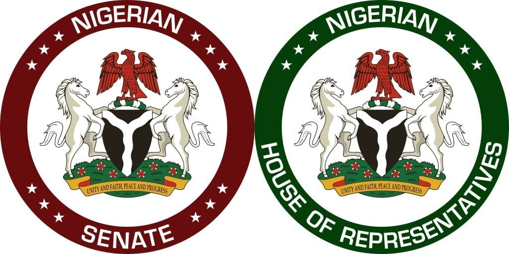 Nigeria Coat Of Arm Logo Designer Symbols Meanings Facts