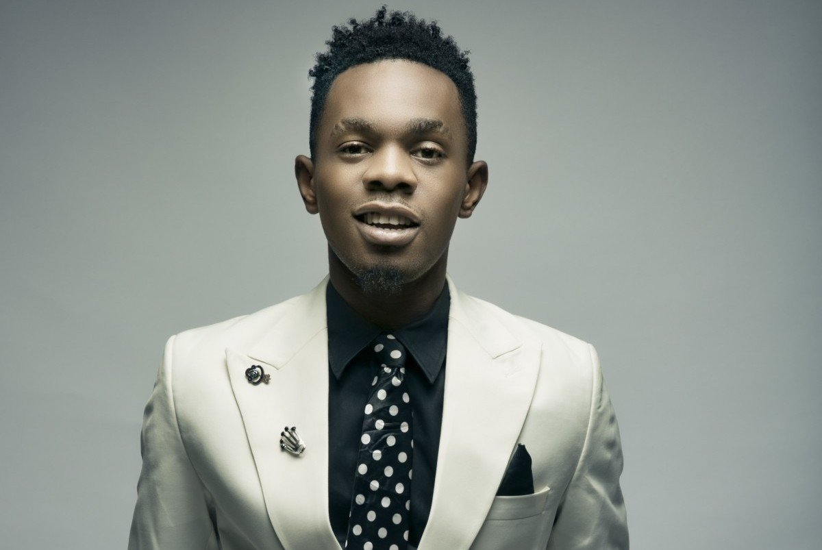 Record deals with Patoranking