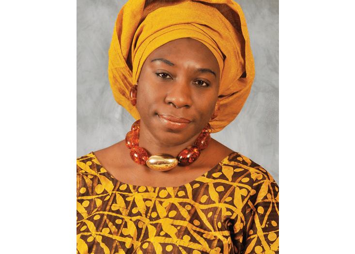 Iyabo-Obasanjo