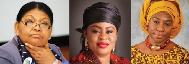 Nigerian women whose corruption scandals went viral