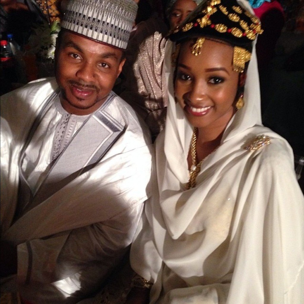 Wedding In Nigeria Traditional Dresses: The 8 Most Popular Indigenous Nigerian Wedding Attires And
