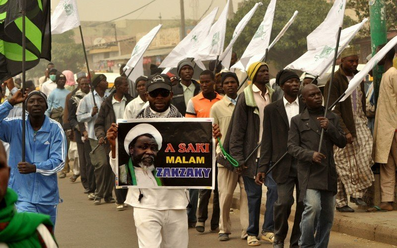 Shiites Deny Responsibility For Kidnap Of Nigerian Army Colonel