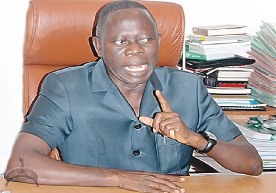 edo government warns workers