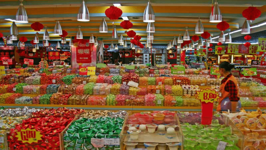 Chinese Supermarket In Abuja Bans Nigerian Shoppers