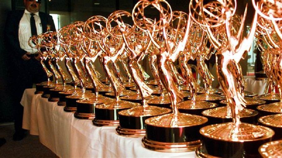 Emmy Award nominees