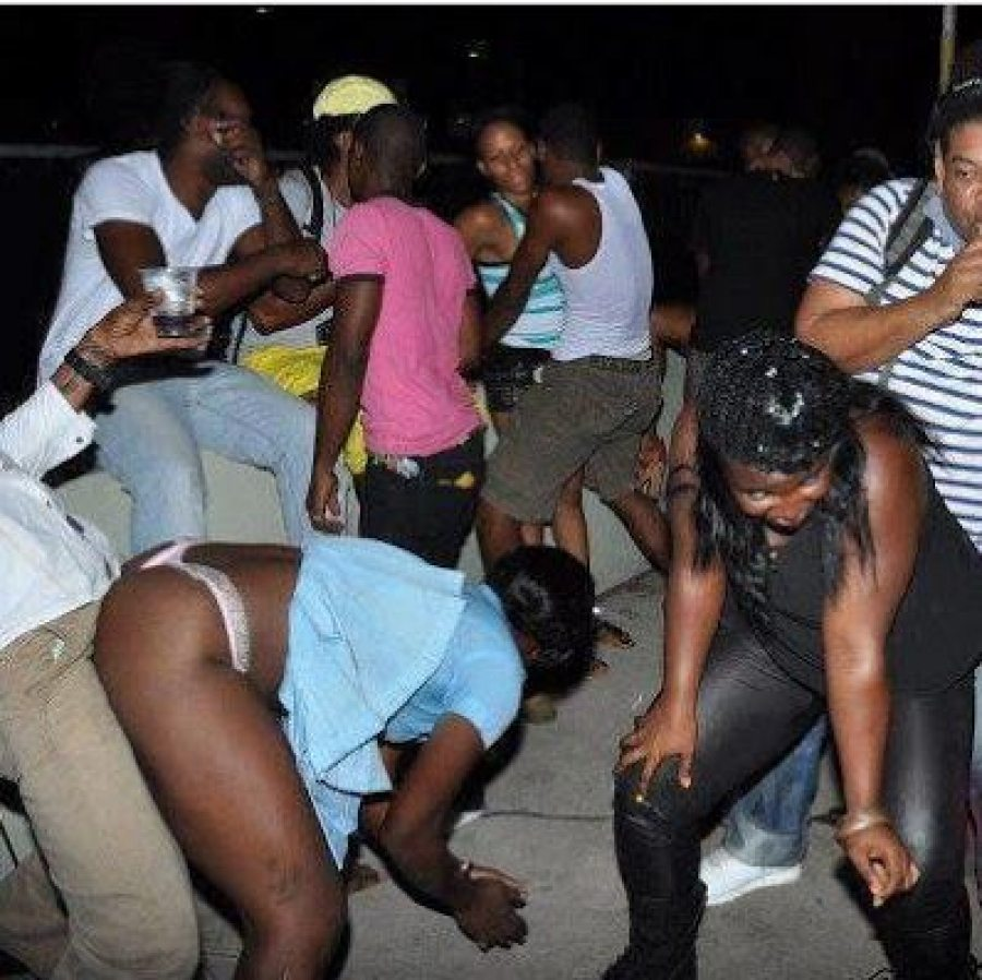Image result for INSIDE LAGOS OPEN AIR BROTHEL WHERE PROSTITUTES HAVE SEX STANDING, SQUATTING