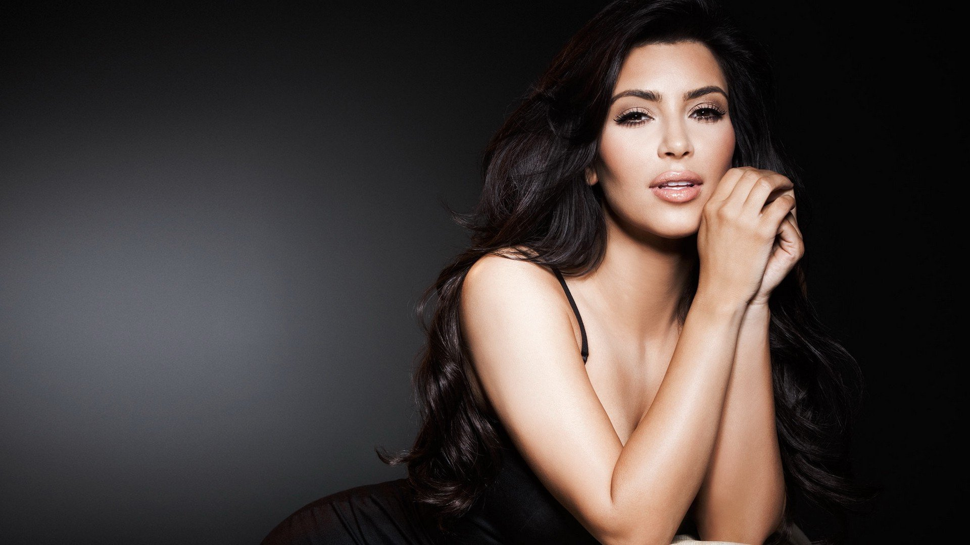 Kim K Lures Back Fans With This After 100,000 People Unfollowed Her Over Fake Body