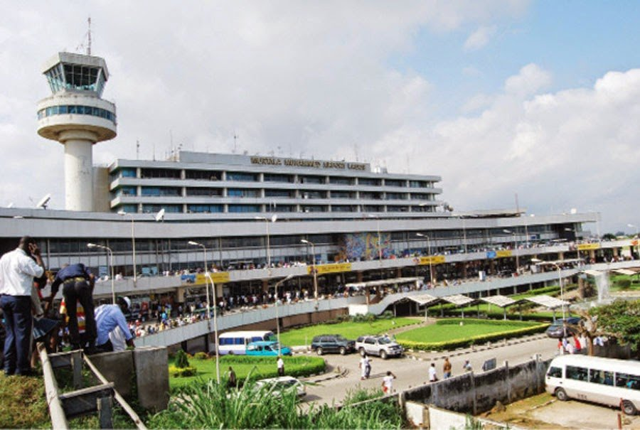 Nigerian Airports Soon To WitnessTerror Attacks