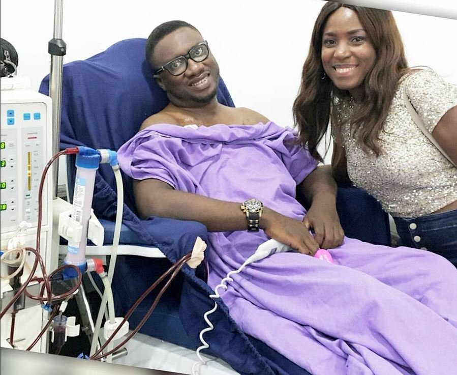 A Massage To Help Save Emma Ugolee And More