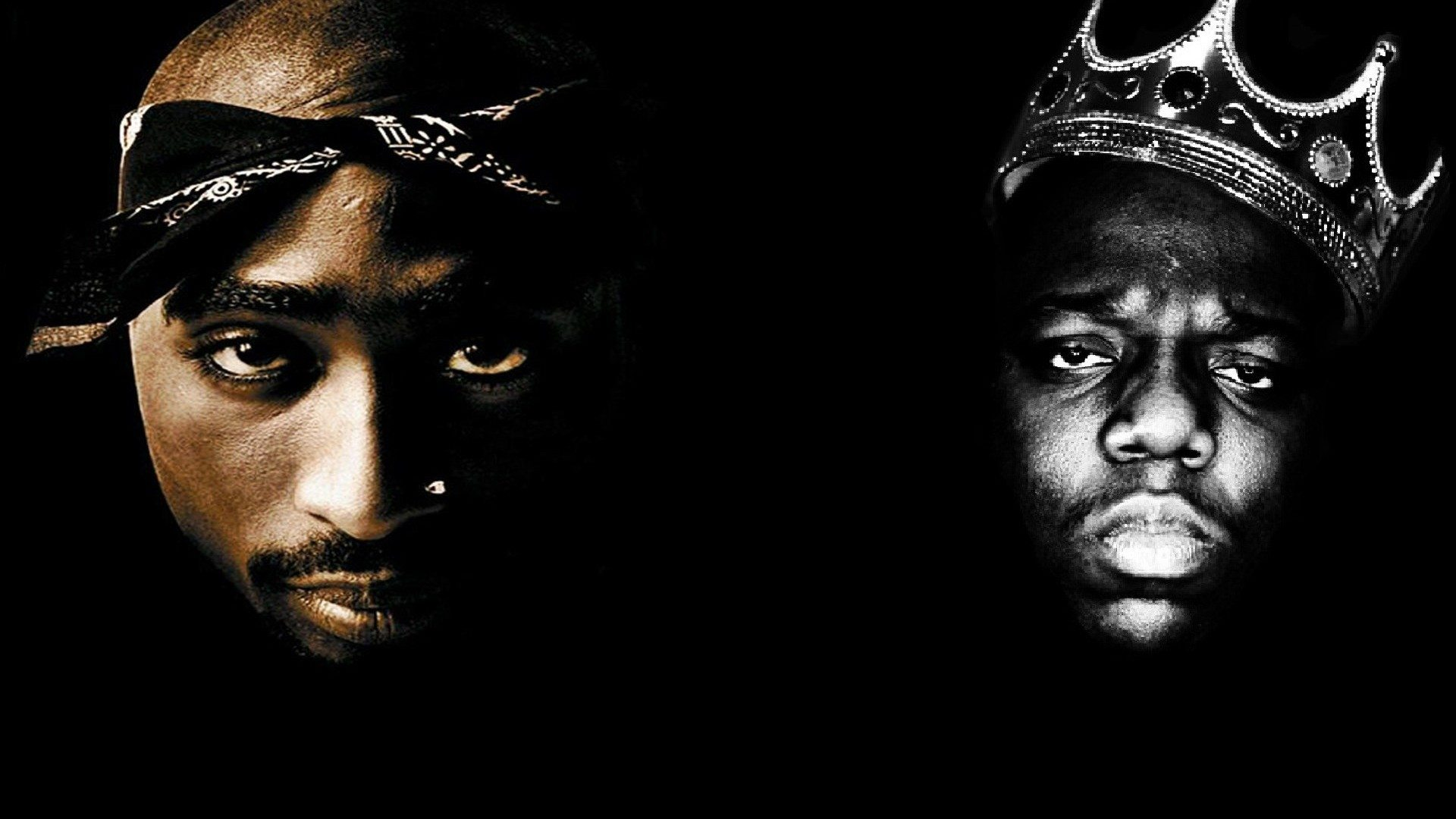 the dispute between biggie and tupac Episode 7 of unsolved starts out with a glimpse into the now unwavering bond between tupac and suge knight as well as biggie and puff.
