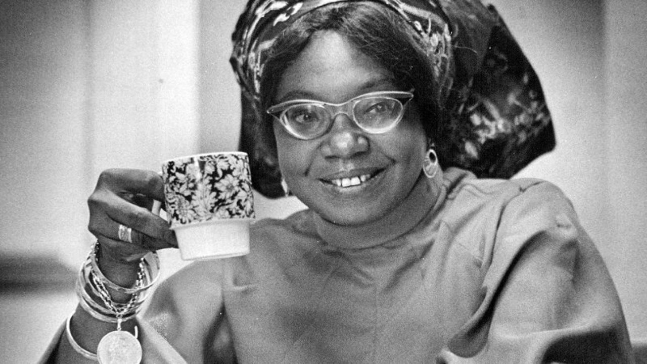 Flora Nwapa: Everything To Know About Africa's First Female Writer