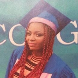 Joy Odama: The Student's Suspected Killer's Face Revealed