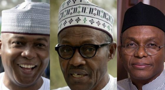 Top 5 Possible Candidates To Replace President Buhari