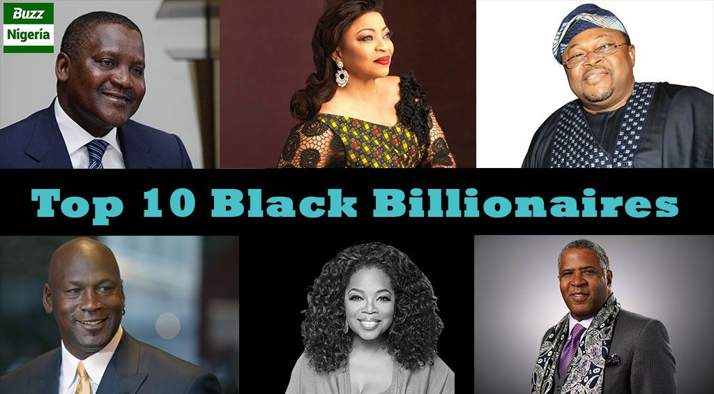 Black Billionaire