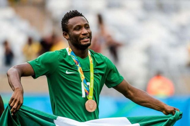 John Mikel Obi Net worth, Family, House. Biography