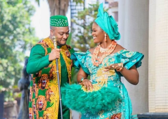 Chizzy Alichi's Biography and The Story of How She Married Her Husband