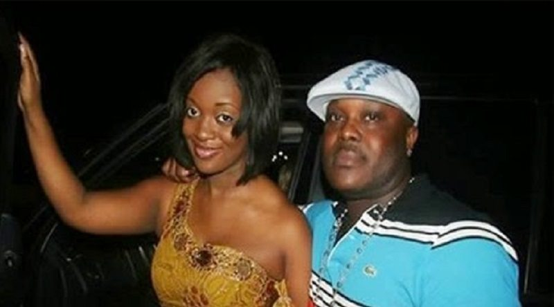 The Truth Behind Jackie Appiah and Former Husband Peter Agyemang's Failed Marriage