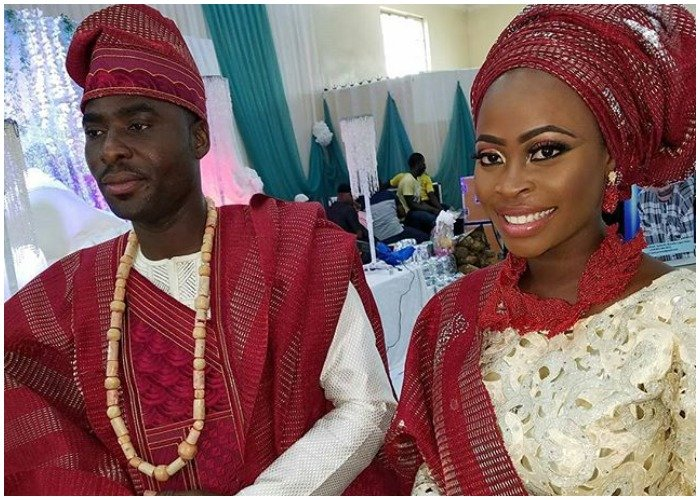 Ibrahim Chatta Married His Third Wife at Age 45 But Who Are His Former Wives?