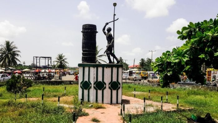 Local Governments in Lagos State