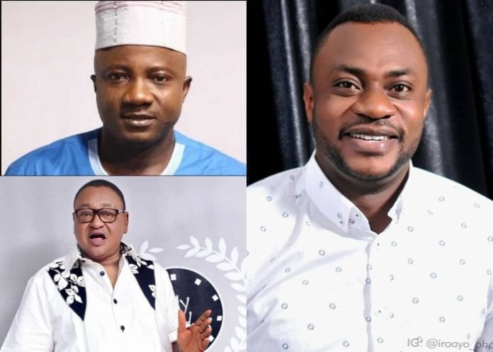 Who Is The Richest Yoruba Actor in Nigeria? Meet the Top 10