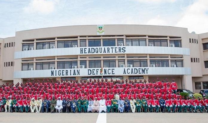 NDA Cadet salary structure
